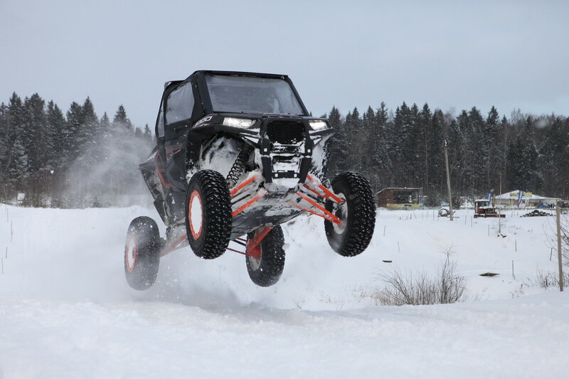 Polaris RZR XP 1000 EPS
