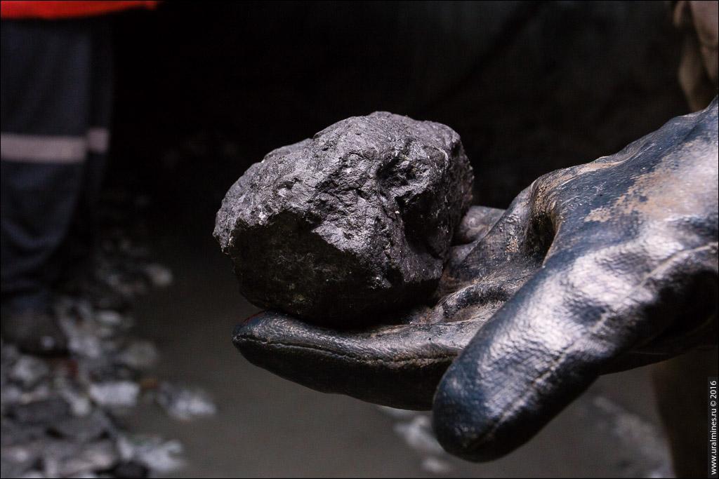 Высокогорский ГОК: Шахта «Магнетитовая»