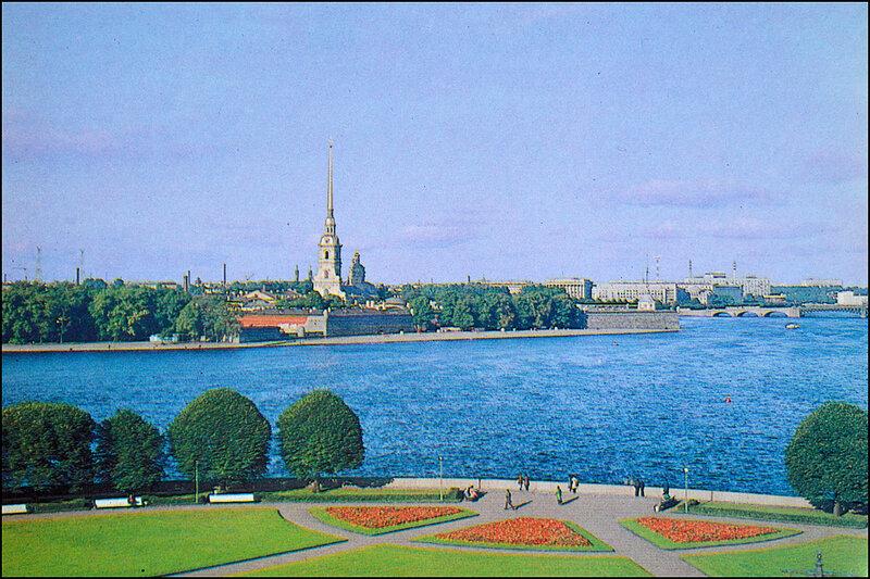 Ленинград (1976)