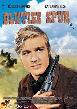 Blutige Spur (1969)