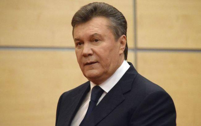 Позиция Путина по Крыму достойная, вызывающая уважение, - Янукович об оккупации полуострова
