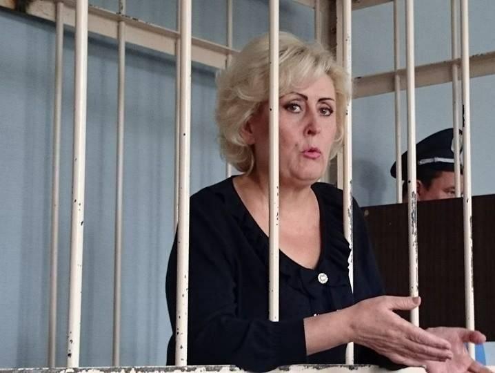 Экс-мэра Славянска Штепу суд оставил в СИЗО еще на два месяца