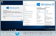 Windows 10 Redstone 2 [14971.1000] (x86-x64) AIO [28in2] adguard (v16.11.22)