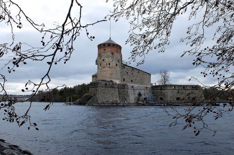 также четыре старинные крепости финляндии фото талисман императоров