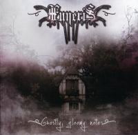Funeris >  Ghostly, Gloomy Notes (2016)