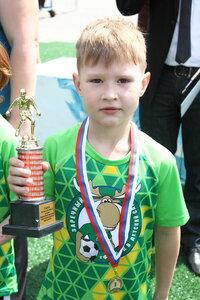 Фестиваль Детского футбола. 21.05.16