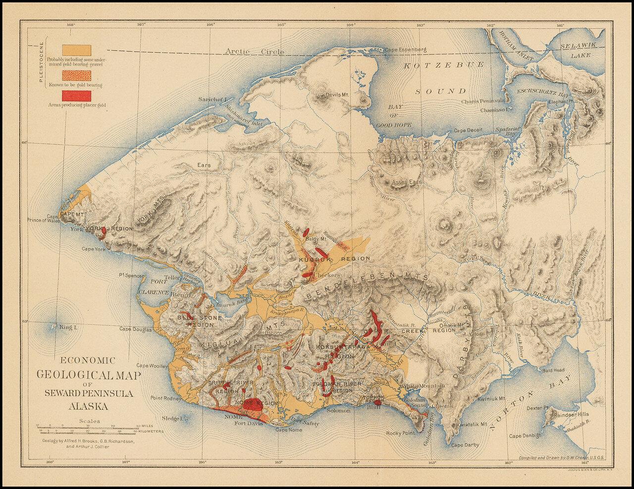 Экономическая геологическая карта полуострова Сьюард Аляска.jpg