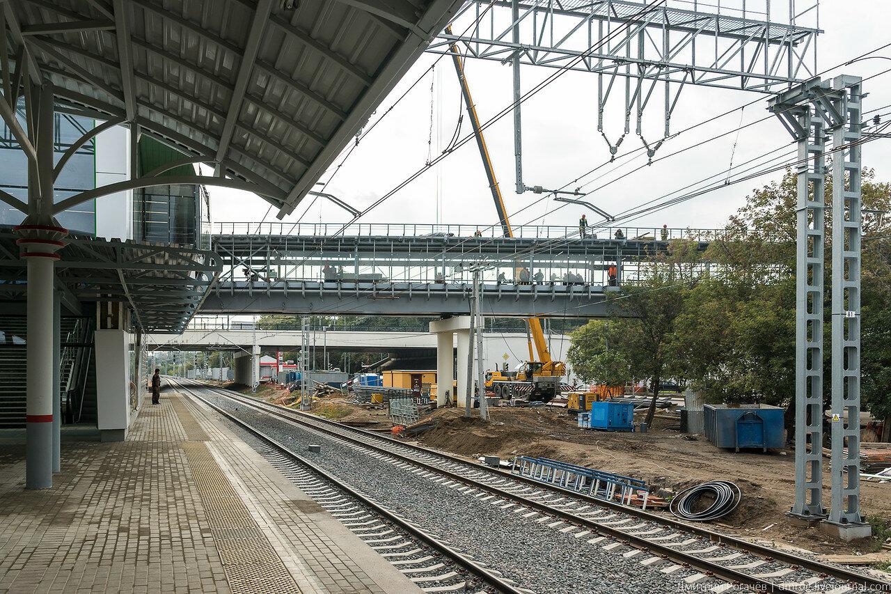 Станция тоннельная краснодарский край фото