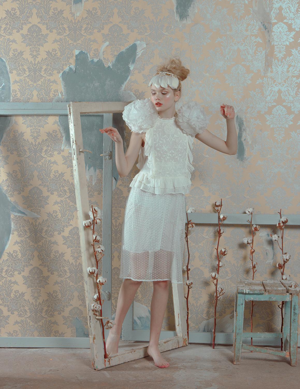 Dollhouse для Ellements / фото Ilona D.Veresk