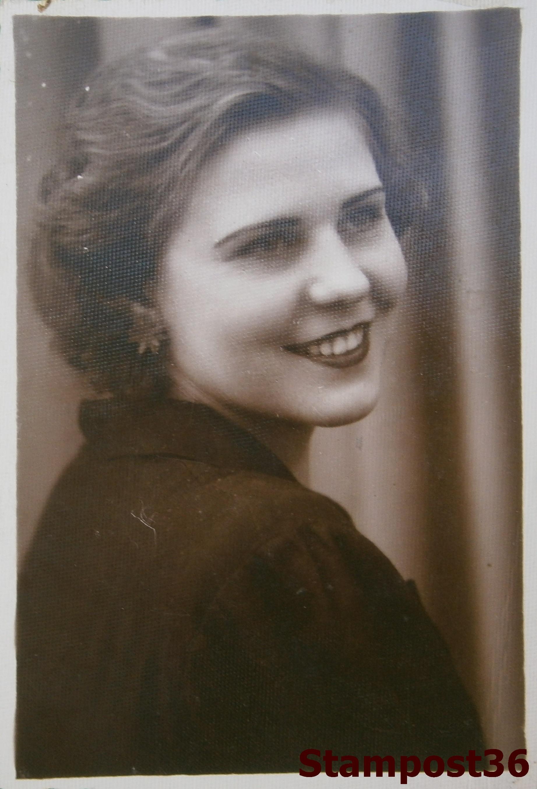 Фото-портретная галерея советских женщин!