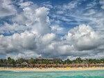 Небеса на Карибах