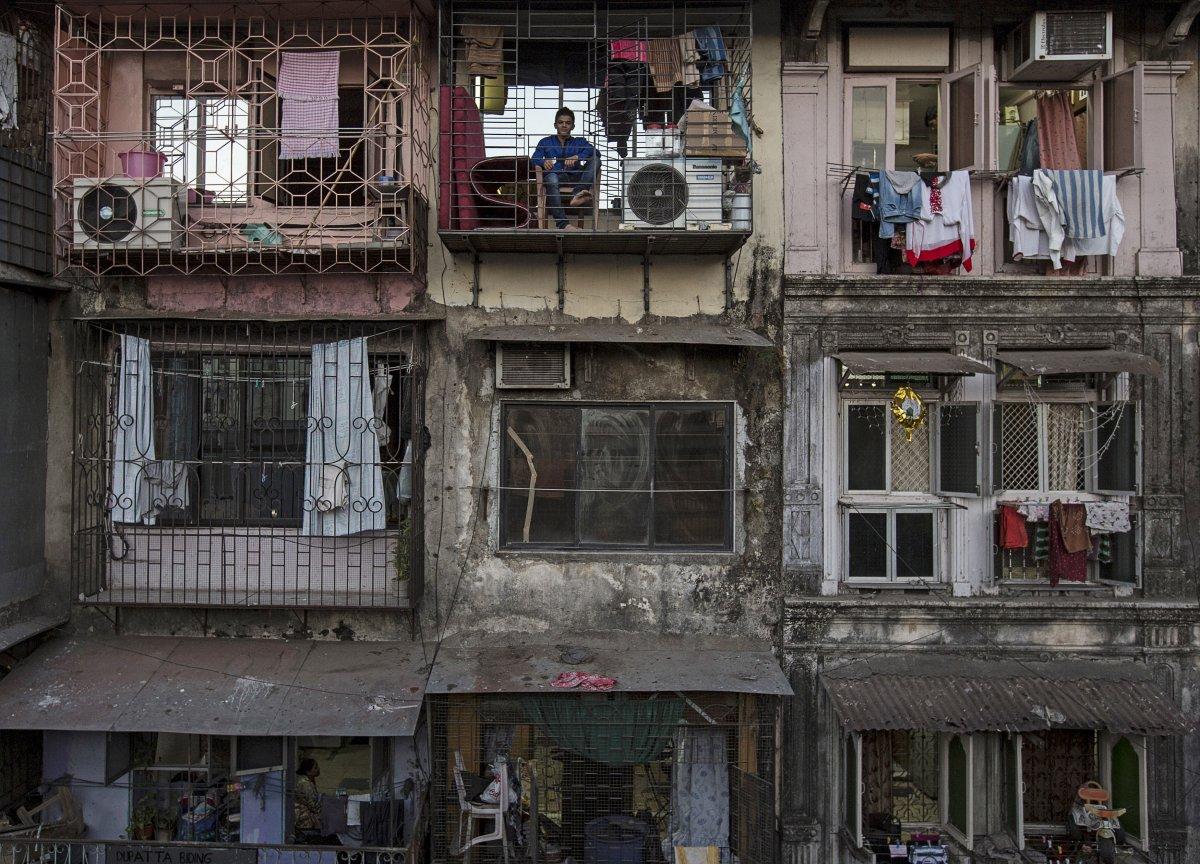 Месячная стоимость аренды квартиры площадью 9 квадратных метров здесь составляет от 4 до 6 долларов.