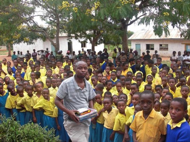 © Patrick Kilonzo Mwalua  Источник The Dodo Фото на превью Patrick Kilonzo Mwalua