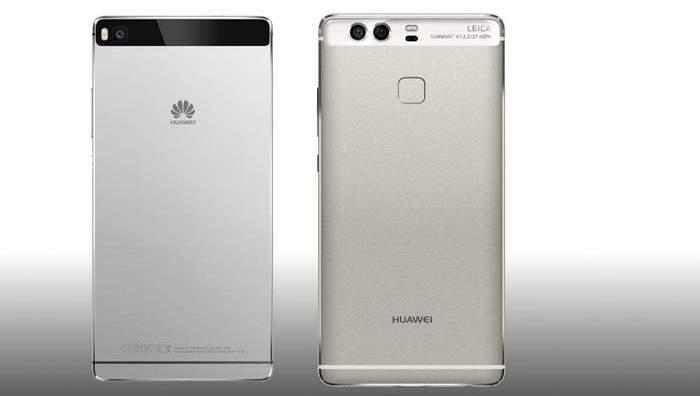 Смартфон Huawei P10. Компания Huawei (Китай) заявила о своем намерении обновлять каждый год собствен