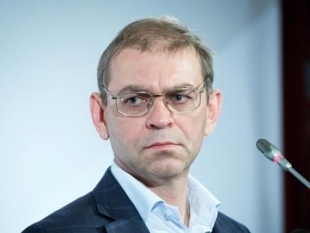 Пашинский: Украина обошла РФ в создании ракетного оружия