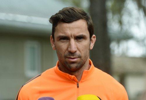 Капитан «Шахтера» нерешается напереход в«Барселону»
