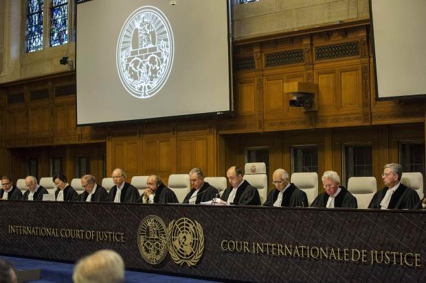 Украина обвинила РФ в несоблюдении 2-х конвенций