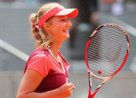 Екатерина Макарова проиграла в 4-м круге Australian Open
