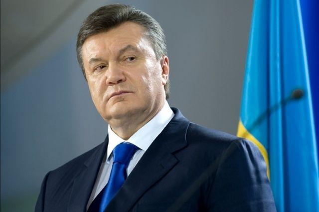 Генеральная прокуратура РФ в2015—2016 годах отказала Украине взадержании Виктора Януковича