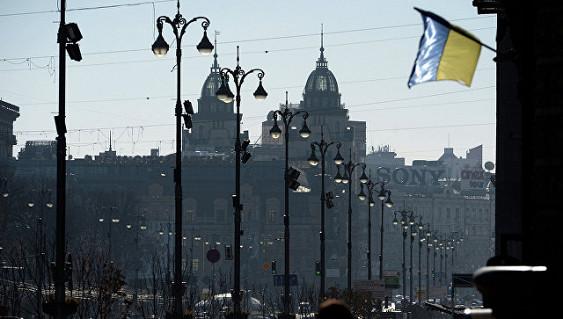 Украина запретит поставку изРФ продукции «РусВинила» и«Каустика»