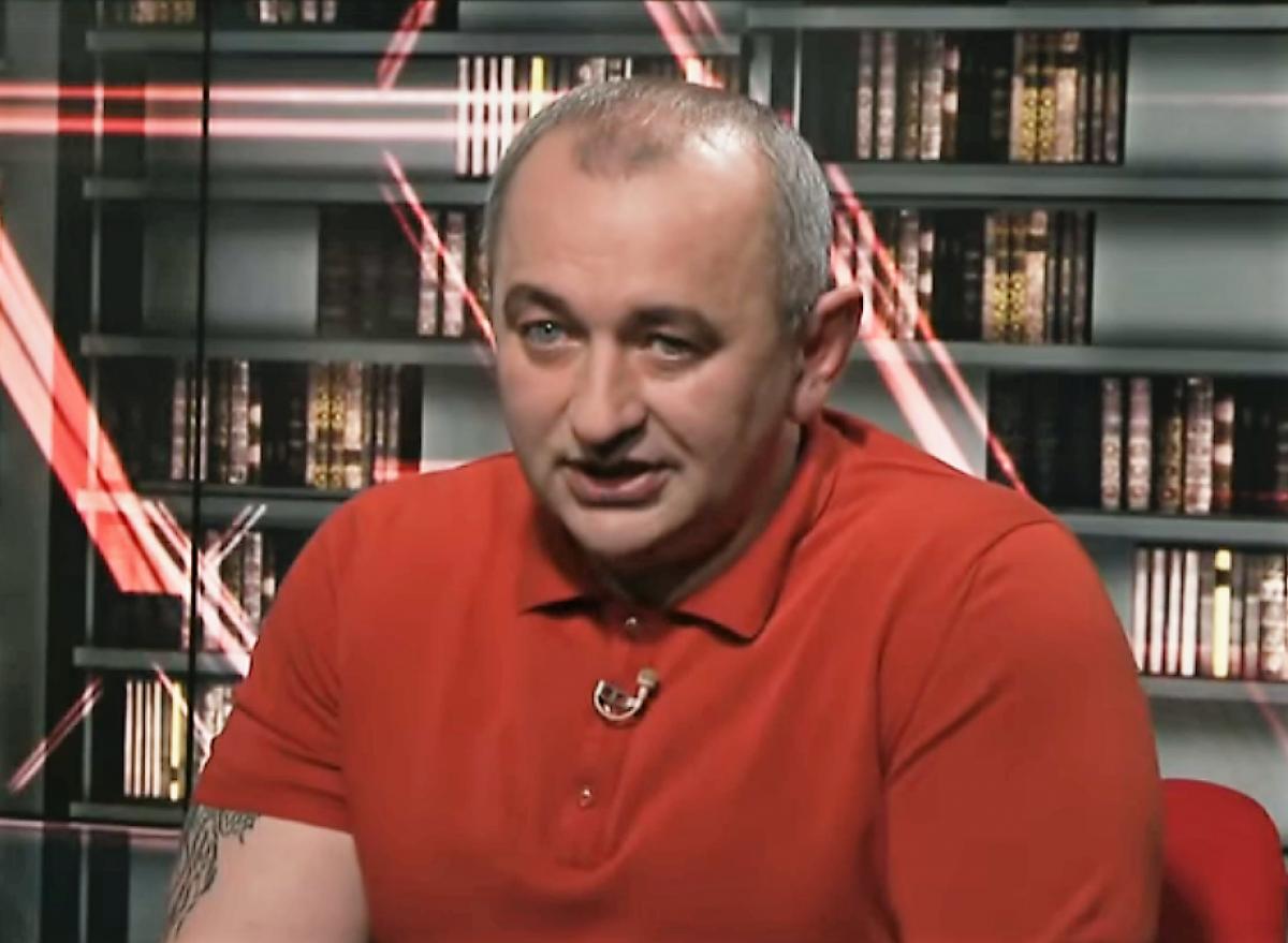 Матиос: 2-х бойцов «Азова» схвачен заубийство