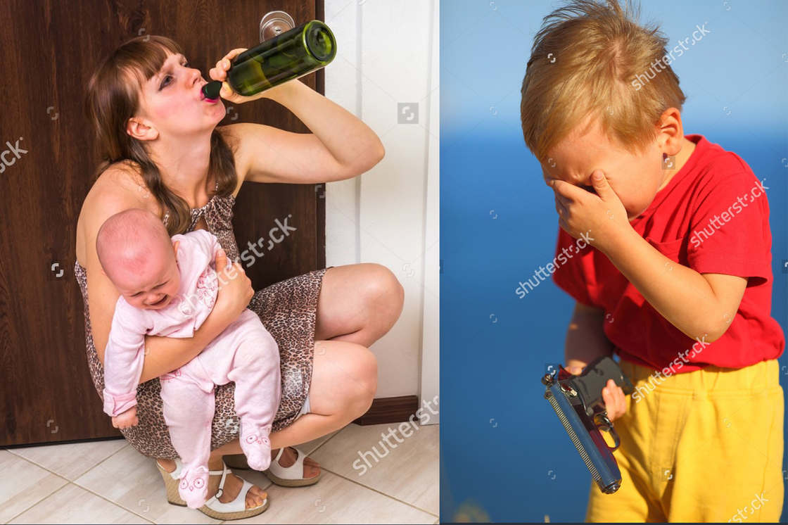 This guy collects the worst pictures from stock photography