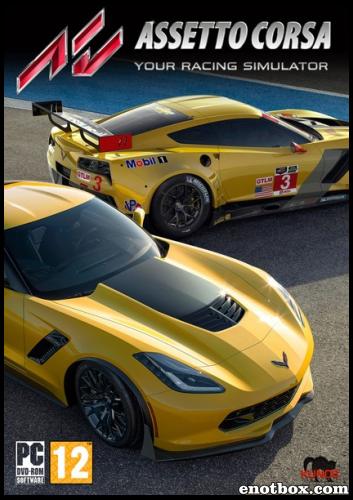 Assetto Corsa [v 1.11.3 + 9 DLC] (2013) PC | RePack