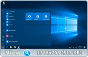Windows 10 Pro x64|UEFI by kuloymin v5.1 (esd) [Ru]