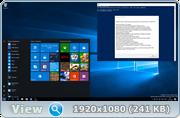 Windows 10 Insider Preview Build 10.0.14986 (esd) [Ru/En]