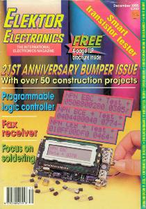 Magazine: Elektor Electronics - Страница 3 0_18eaba_30c192e7_orig