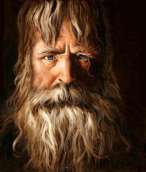 Борода — богатство Рода