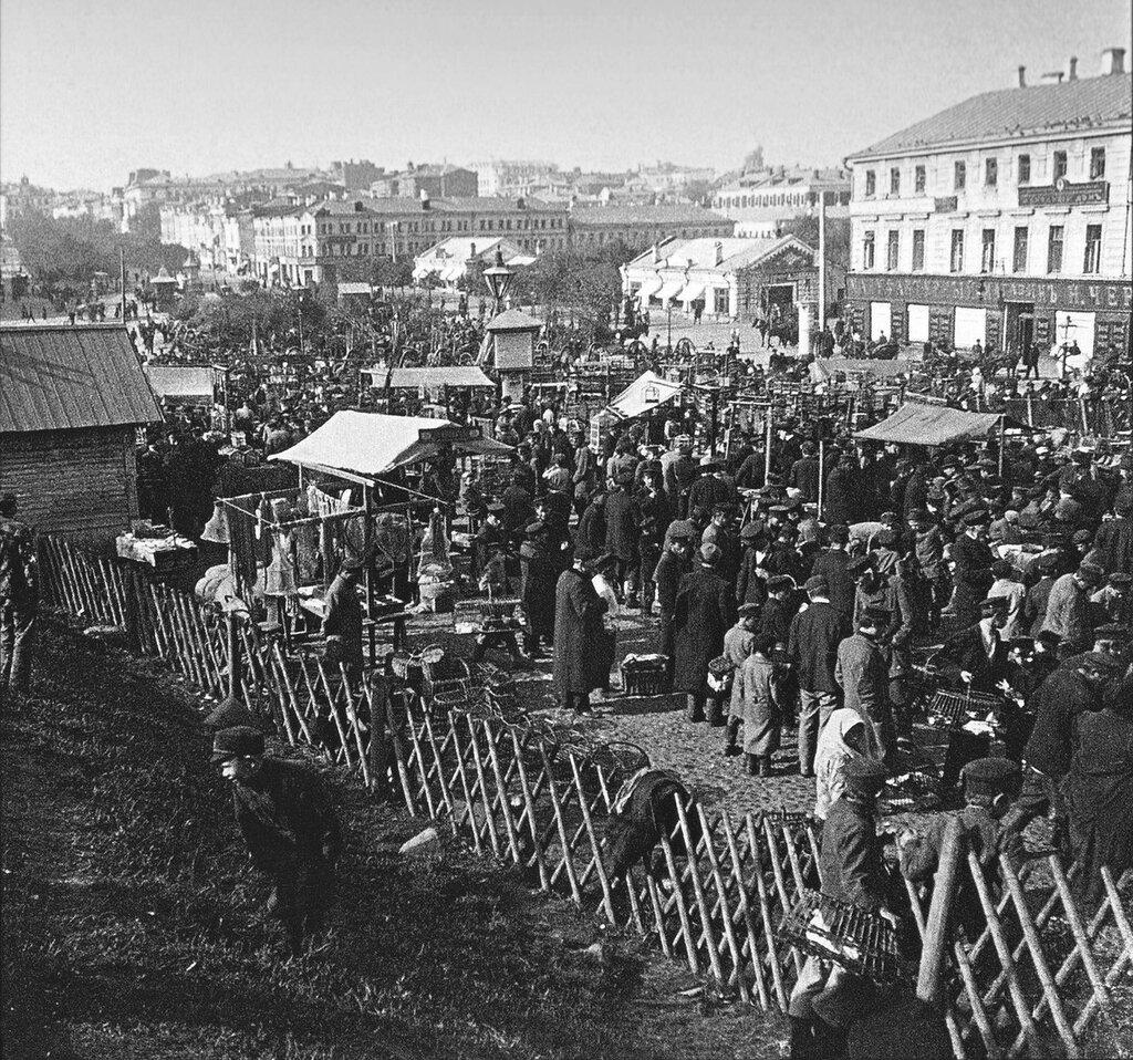21938 Рынок на Трубной площади 1912.jpg