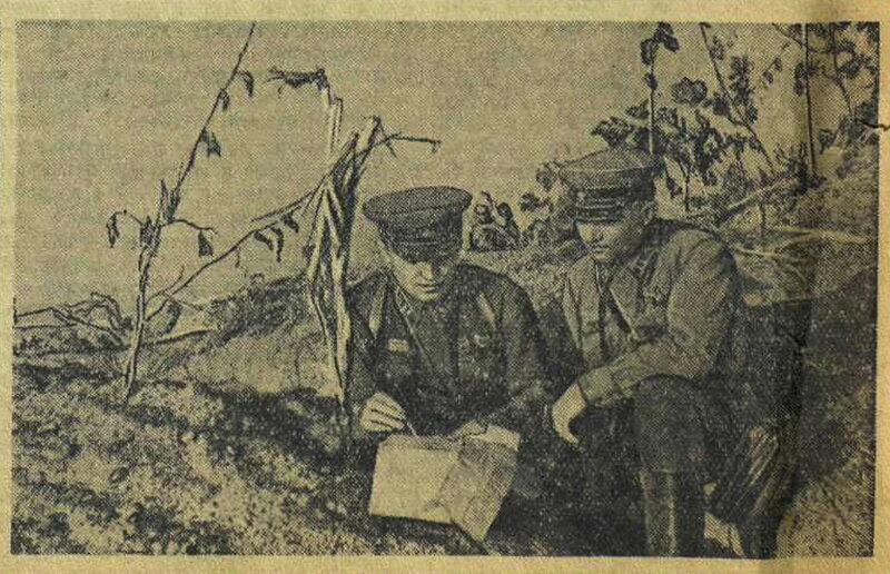 «Красная звезда», 30 сентября 1942 года, битва за Кавказ