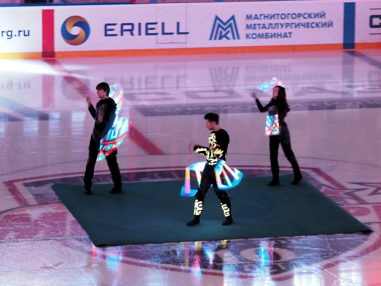 50Металлург - Спартак 13.01.2017