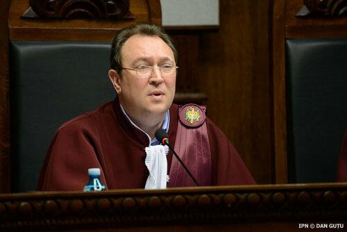 Судей в Молдове могут лишить неприкосновенности