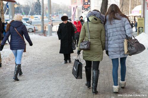 Рабочая сила в Молдове находится в части теневой экономики