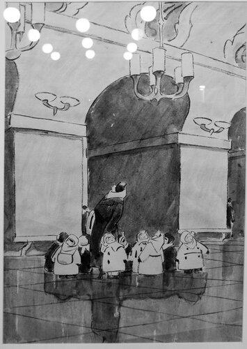 2016-11-20_096, Музей Москвы, дети в метро.jpg
