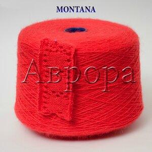 MONTANA красная