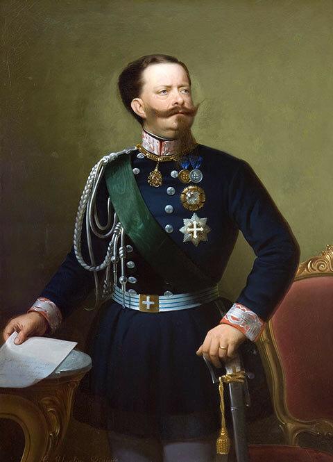 victor emmanuel ii king of sardinia history essay What role did victor emmanuel ii play in italian unification  my opinion is while history will see him as a king that plaid in the unification, i see him as a.