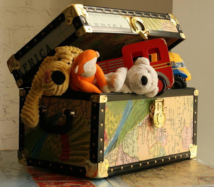 Детские игрушки, стоящие целое состояние (16 фото)