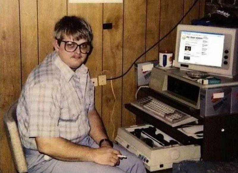 Так вот для чего на клавиатуре нужны ЭТИ клавиши. Сохраняй в закладки! (5 фото)