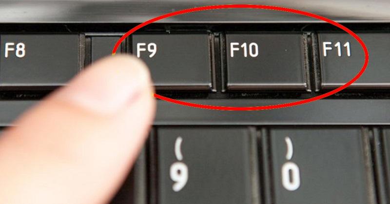 F9 — обновление документа в Word. Отправка почты в Outlook. F10 — активация строки меню. Клавиши Shi