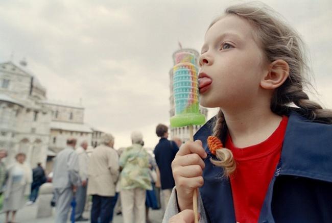 14 фотографий, совершенно случайно снятых в идеальный момент