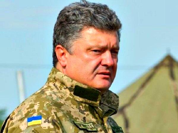 Порошенко лидирует назападной Украине визбирательном рейтинге,