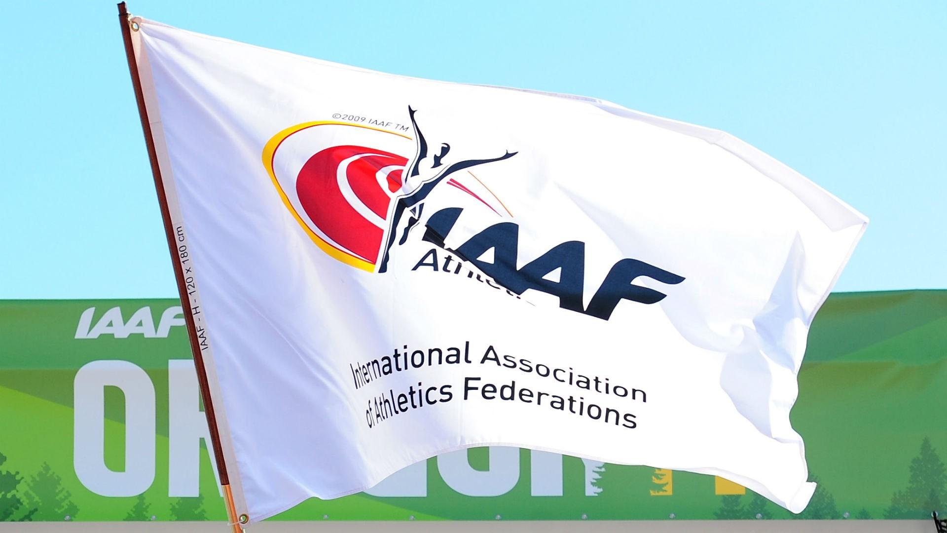 Съезд IAAF утвердил реформы, предложенные президентом Коэ