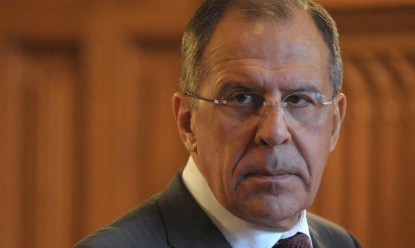 Лавров назвал бреднями сообщения опланах РФ раскачать ситуацию вФРГ