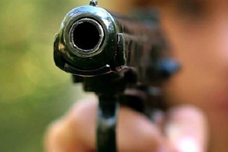 ВХакасии 22-летний мужчина расстрелял тещу иеесожителя