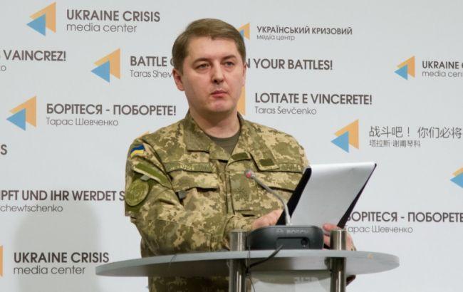 Боевики грозили миссии ОБСЕ, требуя уних еду