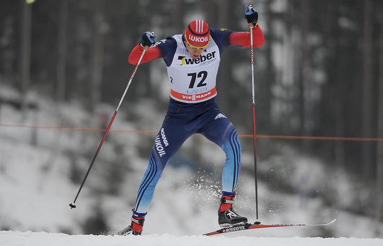 Александр Легков будет оправдан, считает юрист лыжника