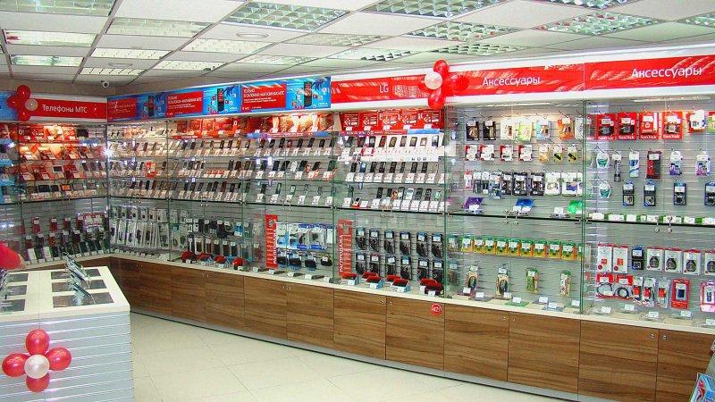 В РФ продажи телефонов увеличились на26% втечении следующего года